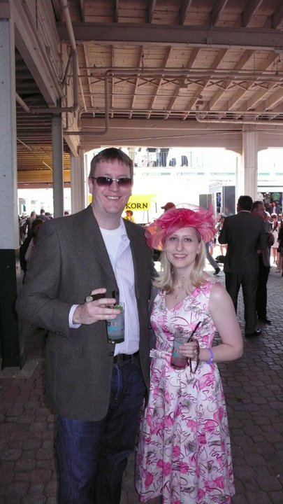 Kentucky Oaks