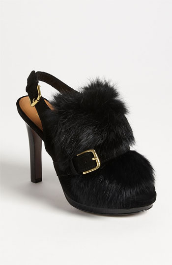 Coach Bea Pump