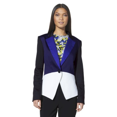 Peter Pilotto for Target jacket