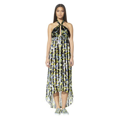 Peter Pilotto for Target  maxidress